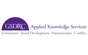GSDRC part of new five-year DFID 'Knowledge for Development' initiative